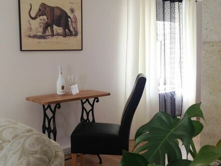 Fantastisches Loft in ruhiger Umgebung | Fashionable apartment - great view!