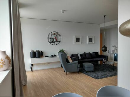 Stylisches, luxuriöses Apartment mit Balkon in Köln | Stylish, luxurious apartment with balcony in Köln