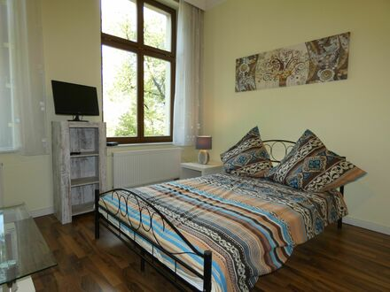 ",Like at Home"" Apartment am Park, zentral gelegen 
