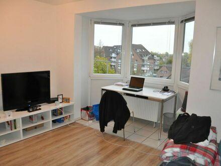 Wunderschönes, gemütliches Studio in Düsseldorf | Beautiful, charming loft in Düsseldorf