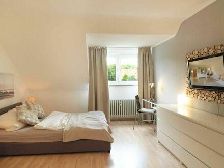 Top Apartment in ruhiger zentraler Lage   Nice & amazing home in Essen