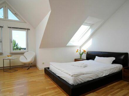 Services Premium Apartment inkl. kostenlosem WLAN, 2-wöchigen Reinigungs/Wäscheservice und Parkplatz | Services Premium Apartment…