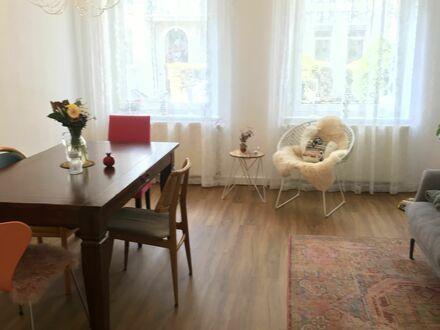 Wunderschöne Wohnung im begehrten Stadtteil Hannover-List | Beautiful apartment in wanted district Hannover-List