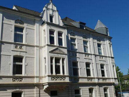 Luxuriöse 3 Zimmer Wohnung im historischen Jugendstilhaus zentral in Düsseldorf nahe Grafenberger Wald | Gorgeous loft in…