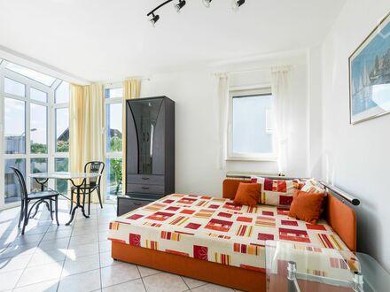 Fantastische Wohnung auf Zeit mitten in Frankfurt am Main | Quiet loft in Frankfurt am Main