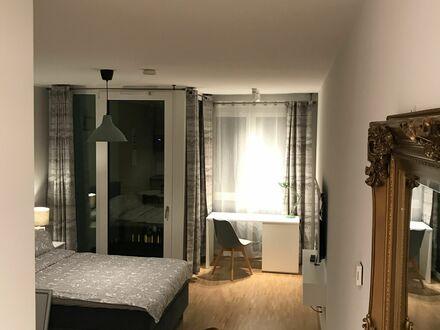 Stilvolles Zuhause im Zentrum von Dresden   Quiet apartment in Dresden