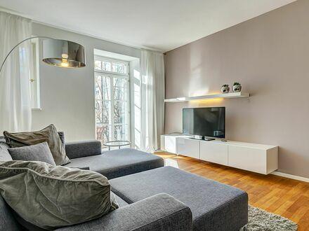 TOP ANGEBOT   Erstbezug nach Sanierung   2-Zimmer-Wohnung in Sendling   TOP OFFER   First use after renovation   2-room apartment…
