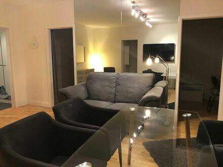 Moderne Wohnung mit perfekter Aussicht in beliebtem Viertel | Wonderful and beautiful studio close to park with great view