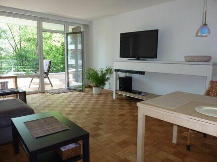 Liebevoll eingerichtete & stilvolle Wohnung auf Zeit in Düsseldorf | Charming, fashionable studio (Düsseldorf)