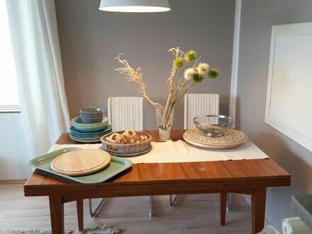 Sehr große und schöne Wohnung direkt in Braunschweig | Lovely and large apartment in Brunswick