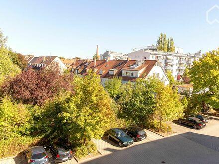 Moderne 2-Zimmer-Wohnung in Nürnberg mit attraktiver Mietstaffelung | Modern 2 Room Apartment in Nuremberg