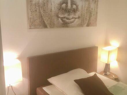 Gemütliche, wunderschöne Wohnung auf Zeit (München) | New and wonderful apartment in München