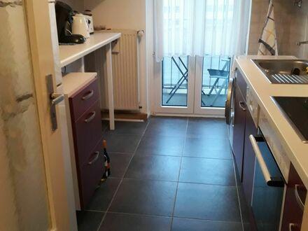 Wundervolle, helle Wohnung- nur 10 Minuten von der Innenstadt entfernt | Modern flat in excellent location (Nürnberg)