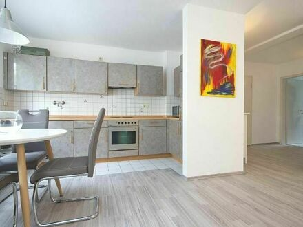 Gemütliche und liebevoll eingerichtete Wohnung in Essen | Modern, nice home (Essen)