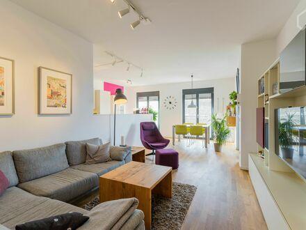 Schönes Zuhause im Herzen von Prenzlauer Berg   Cosy home in Berlin Prenzlauer Berg