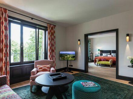 Schönes und liebevoll eingerichtetes Zuhause in Hamburg-Nord | Charming & bright apartment in Hamburg-Nord