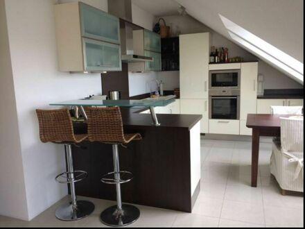 Stilvolles und liebevoll eingerichtete Dachwohnung in Ismaning   Loevely apartment in Ismaning