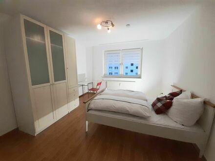 D - E - F - KR Frankfurt Niederrad Perfekt geschnittene Wohnung mit allem was man braucht, 3 Zimmer und Balkon | D - E -…