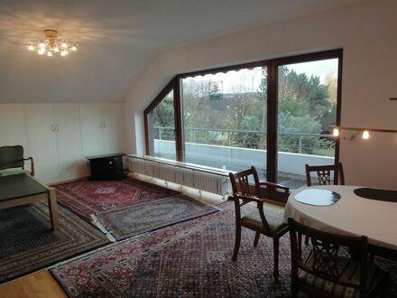 Gemütliches Zuhause mit Dachterrasse in Bonn | Cozy home with roof terrace in Bonn
