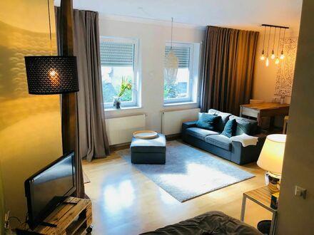 Liebevoll eingerichtetes Appartement direkt in der Altstadt | Lovingly furnished appartment directly in the old town