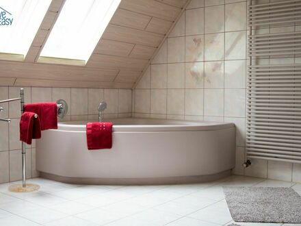 LiveEasy - Möblierte Dachgeschoss Wohnung mit allen wünschenswerten Extras Stadtteil Nürnberg Schnieglingen | LiveEasy -…