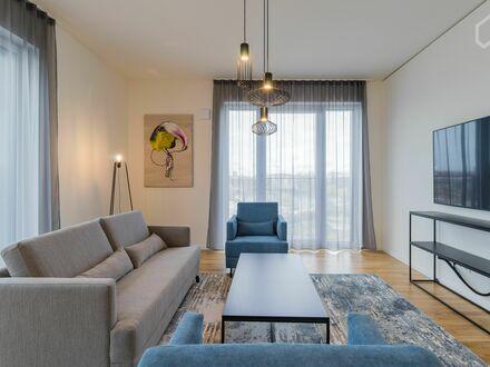Moderne und charmante Firmenwohnung, Berlin | New & fantastic company flat, Berlin