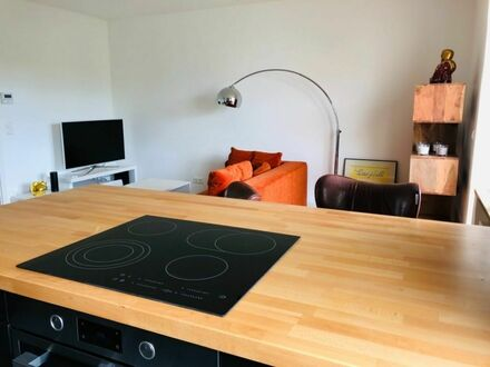 Neue, schicke Wohnung in ruhiger Lage in Au-Haidhausen | New, chic apartment in a quiet location in Au-Haidhausen