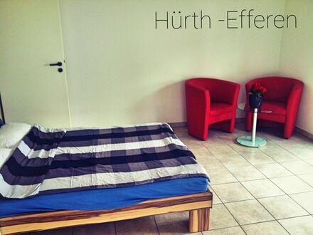 Apartment im Herzen von Köln - Hürth | Nice apartment in Hürth
