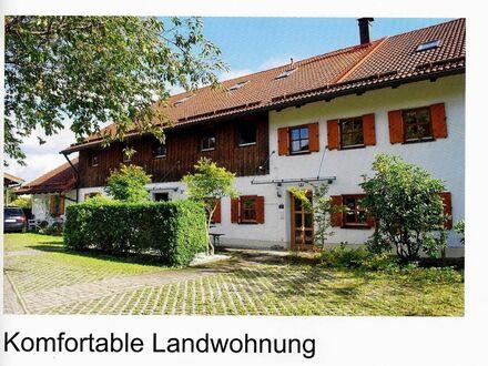 Komfortable Landhauswohnung in Starnberg | Fantastic Country Home in Starnberg