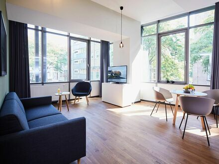 Neues, wunderschönes Zuhause direkt am HBF | Neat and fantastic apartment next to the Main Station