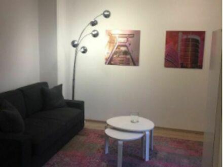Luxuswohnung im Herzen von Essen | Luxury Apartment in Essen City-center