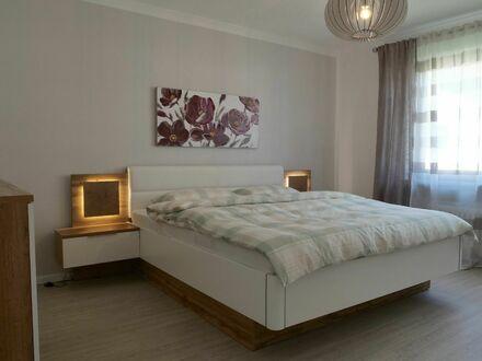 Moderne 3,5 Zimmerwohnung mit Balkon | Modern 3,5 room flat with balkony