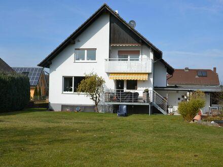 Hochwertig eingerichtete Wohnung in ruhiger Lage | High quality furnished apartment