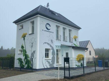 Fertigstellung November 2020 - Wunderschönes, einzigartiges saniertes Trafohaus in Fredersdorf | Wonderful and nice stu…