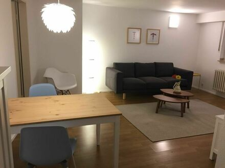 Gemütliches & wunderschönes Studio in Bonn | Pretty, spacious suite in Bonn