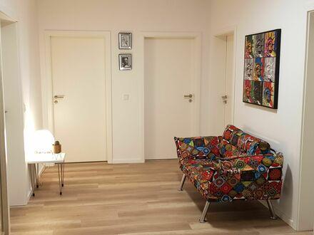Wundervolles und charmantes Apartment in Rheda-Wiedenbrück | Perfect & neat home in Rheda-Wiedenbrück