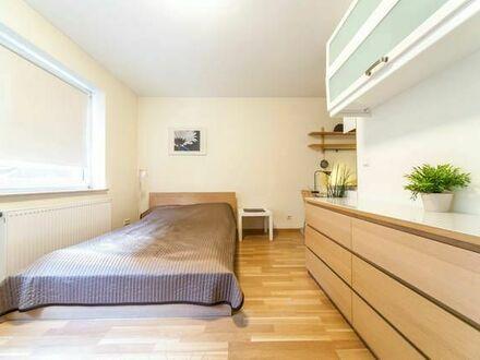 Modernes, liebevoll eingerichtetes Loft in Dortmund-City für 1-2 Personen mit Parkplatz im Hof | Modern, lovingly furnished…