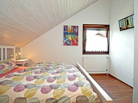 Ferienhaus mit 3 Zimmern in Bad Dürrheim in Ferienanlage mit vielen Extras | Holiday home with 3 rooms in Bad Dürrheim in…