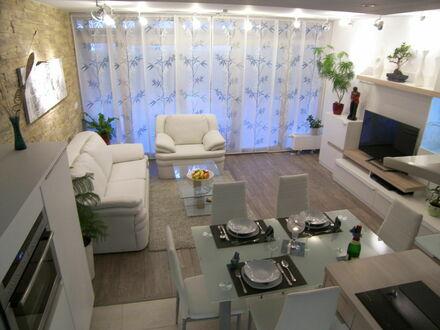 Bild_Modische, häusliche Wohnung in beliebtem Viertel | Bright, perfect studio in quiet street
