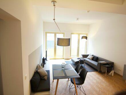 2-Zimmer-Stadt-Oase / möblierte Wohnung | Bright apartment located in Hamburg-Mitte, Hamburg