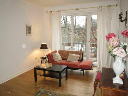 Modische Wohnung in Hamburg-Nord (Hamburg) | Lovely suite in Hamburg-Nord (Hamburg)