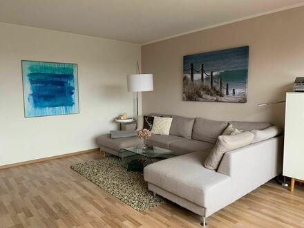 Wunderschöne, lichtdurchflutete 85qm-Wohnung - stadtnah, Zeitraum flexibel | Beautiful, light-flooded 85 sqm apartment -…
