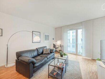 Charmantes und feinstes Apartment in Hamburg-Mitte | Cozy and quiet apartment in Hamburg-Mitte