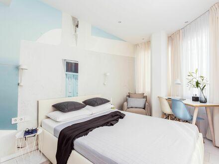 Modische und moderne Wohnung in Frankfurt am Main   Quiet, gorgeous suite (Frankfurt am Main)