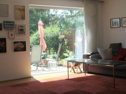 Modernes Reihenhaus bei Bonn-Duisdorf | Lovely apartment in Alfter