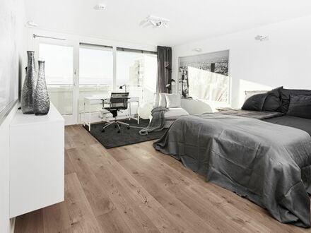 14OG · Traumblick! Ruhige und sehr gemütliche Wohnung | 14OG · Traumblick! Ruhige und sehr gemütliche Wohnung