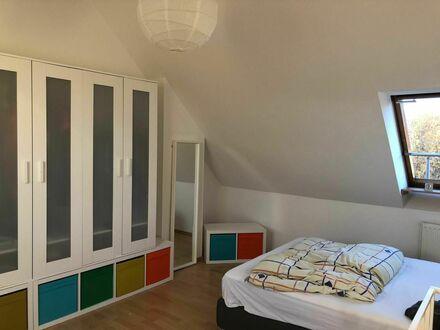 Gemütliches und stilvolles Zuhause in Neu-Isenburg | New and nice studio in Neu-Isenburg
