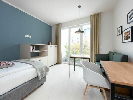 Brera Serviced Apartments Leipzig - Comfy Apartment | Brera Serviced Apartments Leipzig - Comfy Apartment