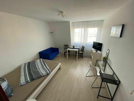 Neu-renoviertes Apartment in Mannheimer Innenstadt | Newly renovated apartment in the city center of Mannheim
