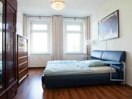 Moderne, großartige Wohnung auf Zeit in Leipzig | Fantastic & pretty studio in Leipzig